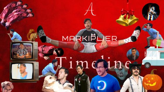 And up markiplier amy break Mark Fischbach/Amy